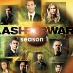 Serie Flashforward vanaf 1 februari op Videoland