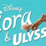 Trailer voor Disney Plus film Flora & Ulysses