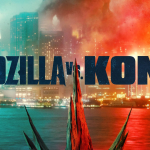 Eerste poster Godzilla vs Kong