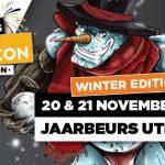 Heroes Dutch Comic Con 2021 verplaatst naar najaar
