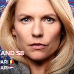 Homeland seizoen 8 vanaf 12 februari op Netflix