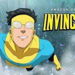 Nieuwe original serie Invincible vanaf 26 maart op Prime Video