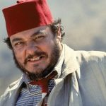 Keert John Rhys-Davies terug als Sallah in Indiana Jones 5?
