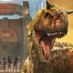 Wanneer verschijnt Jurassic World: Kamp Krijtastisch seizoen 3?