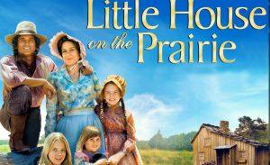 Little House On The Prairie RTL