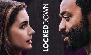 Locked Down Nederland