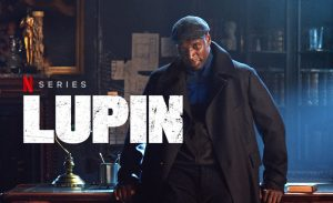 Lupin seizoen 2