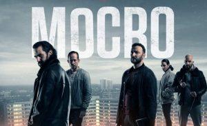 Mocro Maffia seizoen 3