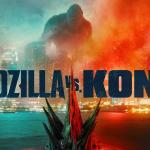 Eerste trailer Godzilla vs Kong