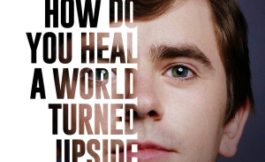 The Good Doctor seizoen 4