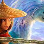 Nieuwe trailer Disney-film Raya and the Last Dragon