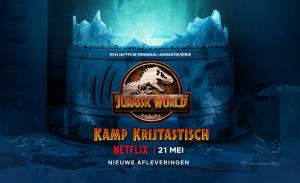 Jurassic World: Kamp Krijtastisch seizoen 3