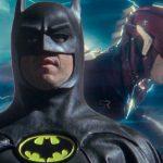 Wordt Michael Keaton de belangrijkste Batman van het DCEU?
