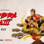 Recensie | Cobra Kai seizoen 3 (Ray Doetjes)