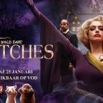 Winactie | The Witches - Beëindigd