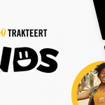 Pathé Trakteert Kids | Twee weken lang elke dag een kinderfilm cadeau