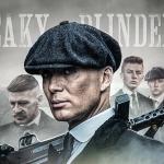 Steven Knight bevestigt plannen voor een Peaky Blinders film
