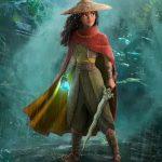 Trailer Disney-film Raya en de Laatste Draak