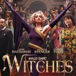 Recensie | The Witches (Chantal van Remmen)
