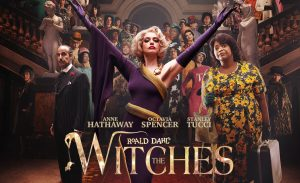 Recensie The Witches