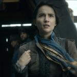 Eerste beelden voor Netflix serie Shadow and Bone