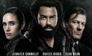 Snowpiercer seizoen 2 Netflix