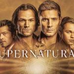 Supernatural seizoen 15 vanaf 1 februari bij Amazon Prime Video