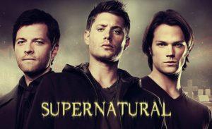 Supernatural seizoen 16