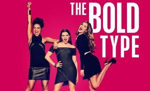 The Bold Type seizoen 5