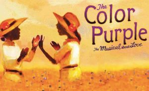 The Color Purple musical film