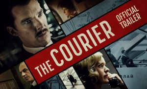 The Courier trailer