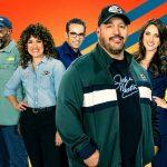 Wanneer verschijnt The Crew seizoen 2 op Netflix?