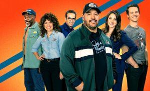 The Crew seizoen 2
