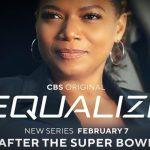 Trailer voor serie The Equalizer met Queen Latifah