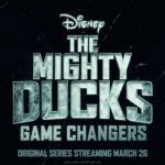 Releasedatum bekend voor Disney+ serie The Mighty Ducks Game Changers