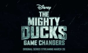 The Mighty Ducks serie