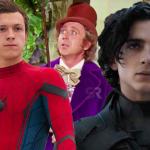 Tom Holland of Timothée Chalamet als Willy Wonka in prequel film?