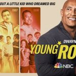 Nieuwe trailer voor sitcom Young Rock met Dwayne Johnson