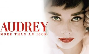 audrey more than an icon