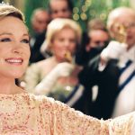 Hoe Julie Andrews gecast is als verteller in Bridgerton
