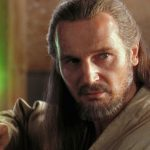 Liam Neeson wil terugkeren als Qui-Gon Jinn in Obi Wan-serie
