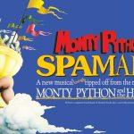 Monty Python musical Spamalot krijgt film