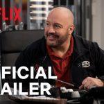 Comedyserie The Crew vanaf 15 februari bij Netflix