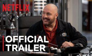 The Crew Netflix