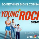 Dwayne Johnson deelt trailer voor sitcom Young Rock
