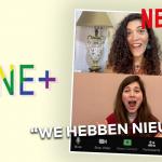 ANNE+ krijgt speelfilm in bioscoop en op Netflix
