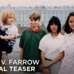 HBO docuserie Allen v. Farrow over omstreden relatie Woody Allen en familie Farrow