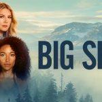 Wanneer verschijnt Big Sky seizoen 2?