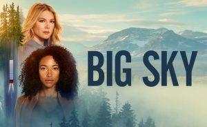 Big Sky seizoen 2