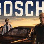 Bosch seizoen 7 in 2021 op Amazon Prime Video